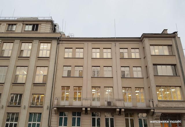 Warszawa Warsaw Kamionek Praga Południe architektura architecture LOTTE ewedel