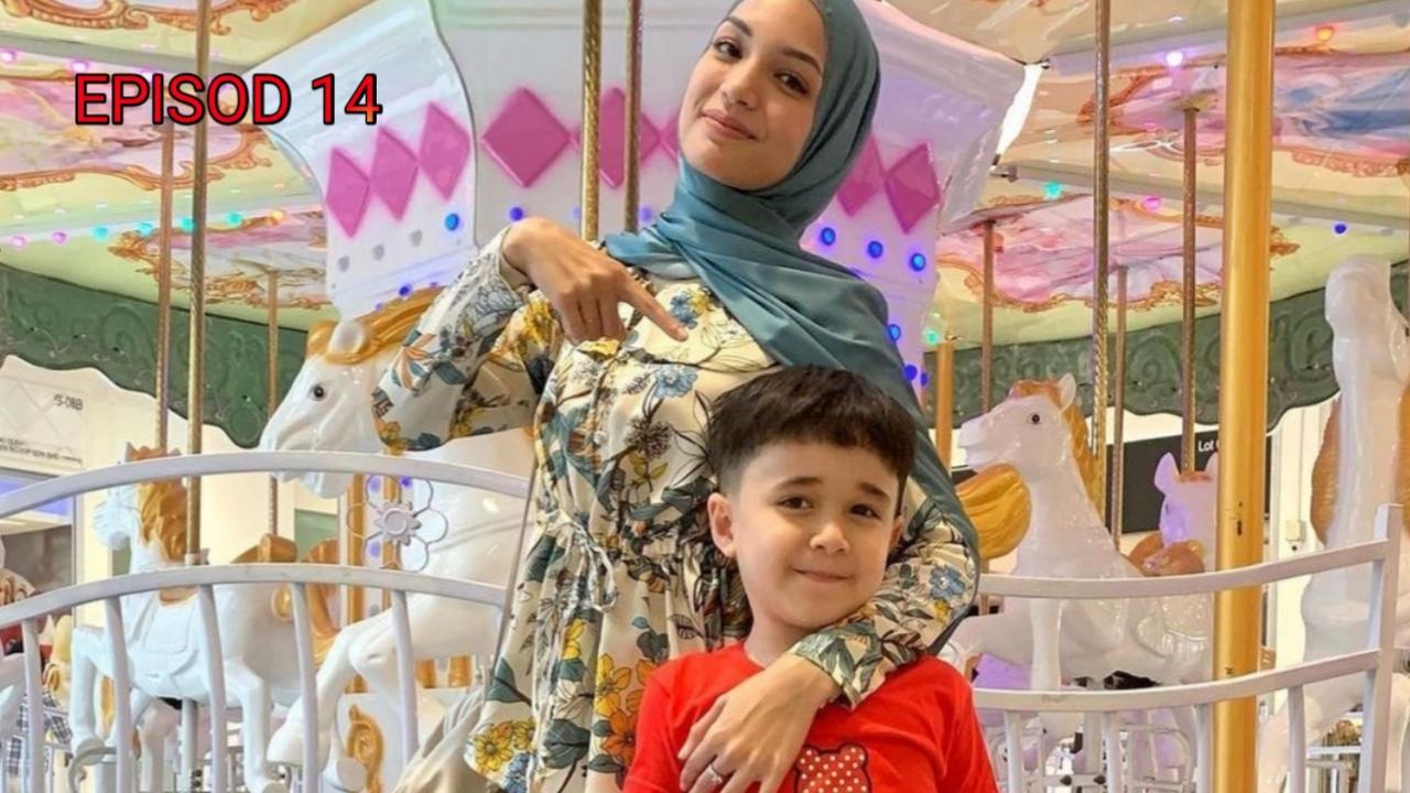 Tonton Drama Sabarlah Duhai Hati Episod 14 (Akasia TV3)