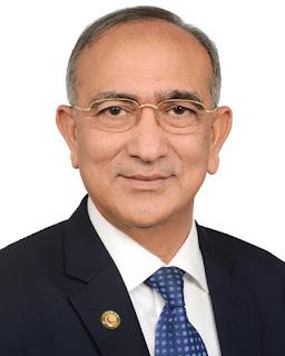 Major Gen. Professor Dr. H R Harun - Best Urologist in Dhaka Bangladesh