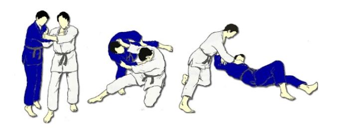 Golpes excluídos do Gokyo em 1920 | PARTE 4