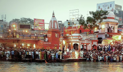 Haridwar Yatra In Hindi- मेरी हरिद्वार की यात्रा