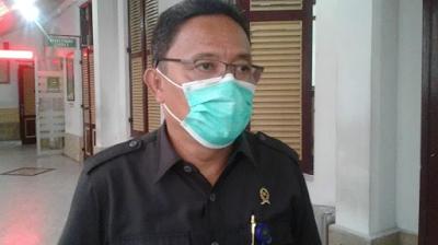 Senin, Sidang Perdana Bupati Labura di PN Medan