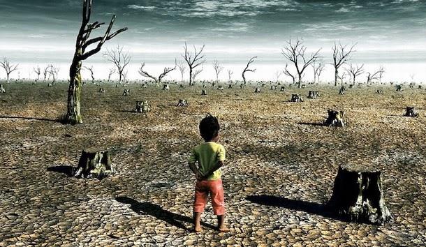 clima1 - La CIA interesada en crear armas climaticas