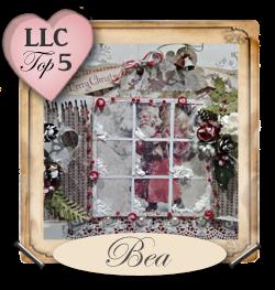 http://beascrapbooking.blogspot.co.uk/2016/11/tarjeta-navidena-con-ventana.html