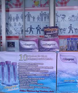 Agen Milagros Singaparna Tasikmalaya 081286541919