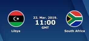 مشاهدة مباراة ليبيا وجنوب افريقيا بث مباشر
