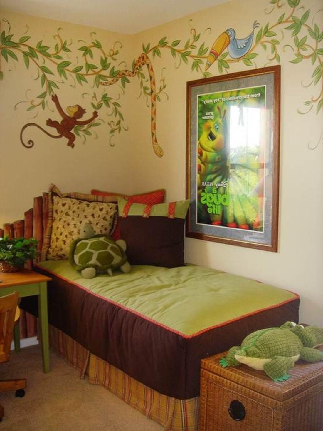 Little Boy Bedroom Ideas - Moncler-Factory-Outlets.com