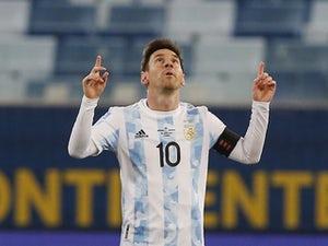 Lionel Messi snub Manchester United accepts PSG contract