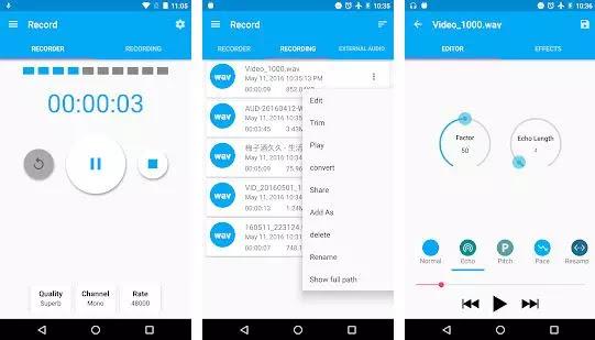 Aplikasi Mixing Audio Android Gratis Terbaik-7