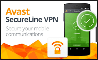 Avast SecureLine VPN 2019