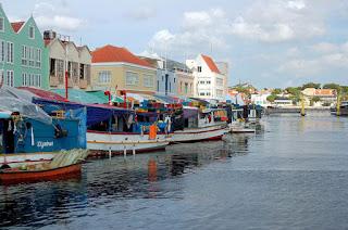 Catharina77 por Pixabay   - Matéria Willemstad - BLOG LUGARES DE MEMÓRIA