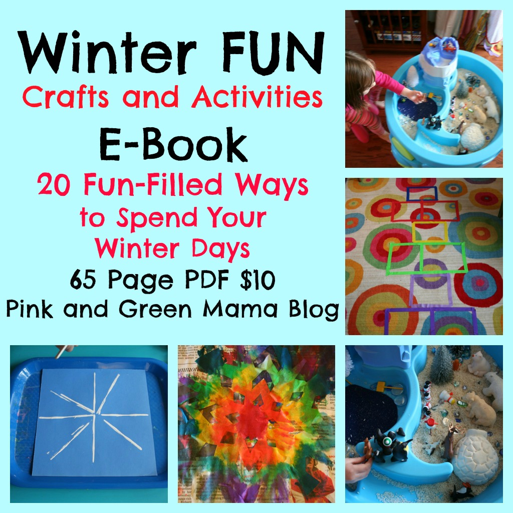 Pink and green mama pink and green mama crafts winter fun ebook pink and green mama crafts winter fun ebook fandeluxe Document