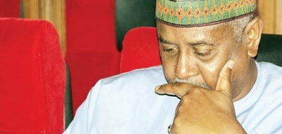 It's Not Fair, I Only Obeyed Jonathan's Order - Dasuki Pleads