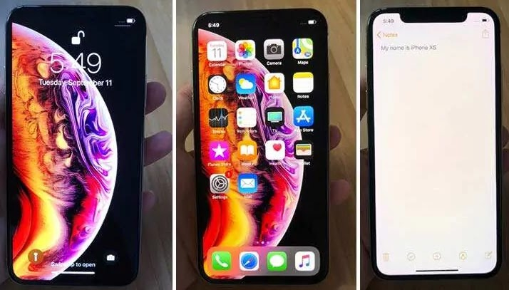 Apple iPhone Lineup Tipped to Receive In-Display Touch ID 2020
