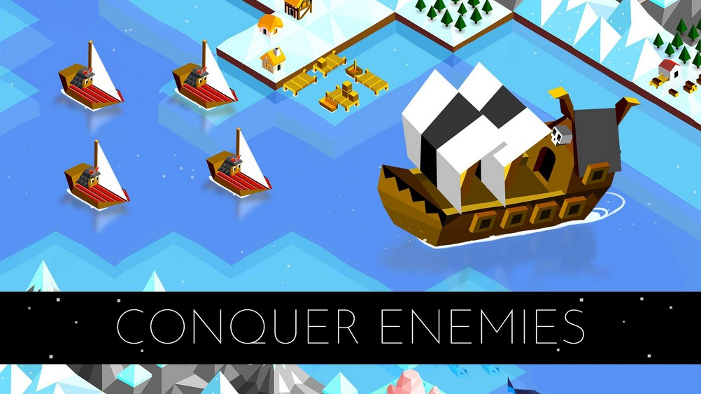 [FREE] Download The Battle of Polytopia - An Epic Civilization War for Android