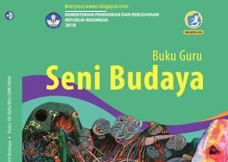 File Pendidikan Buku Guru Seni Budaya Kelas XII Revisi 2018