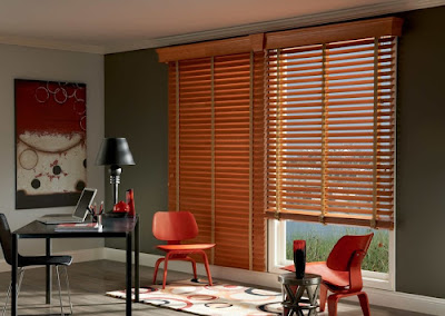 How To Use Vertical Blinds Are a Great Option for Homes