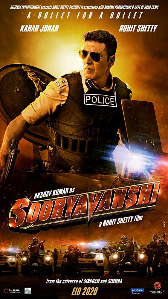 فيلم sooryavanshi مترجم