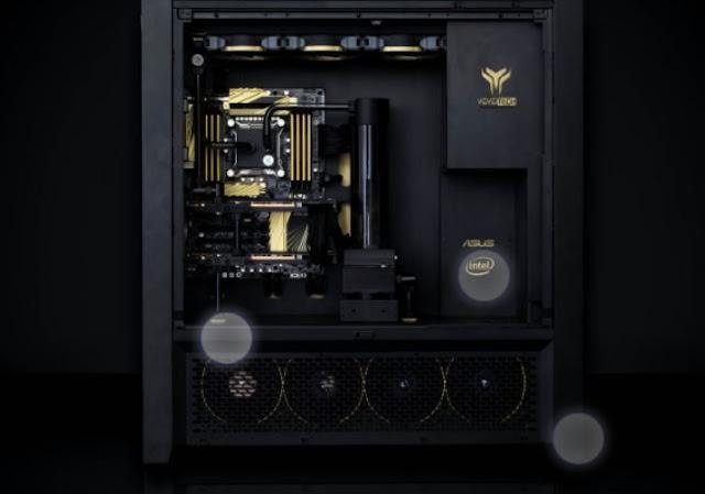 10 Komputer Paling Mahal yang Pernah Dibuat