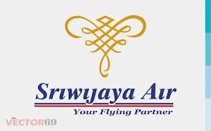 Sriwijaya Air Logo (.SVG)