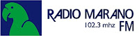 Rádio Marano FM 102,3 de Garanhuns PE