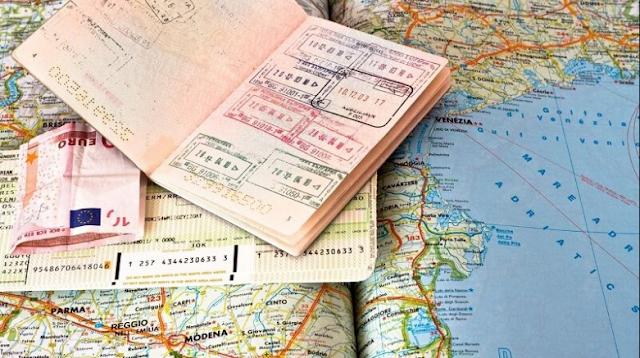 Xin Visa Nam Phi tại HCM - Dịch vụ làm visa uy tín, giá rẻ