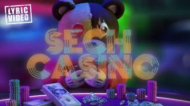 Casino Lyrics - Sech