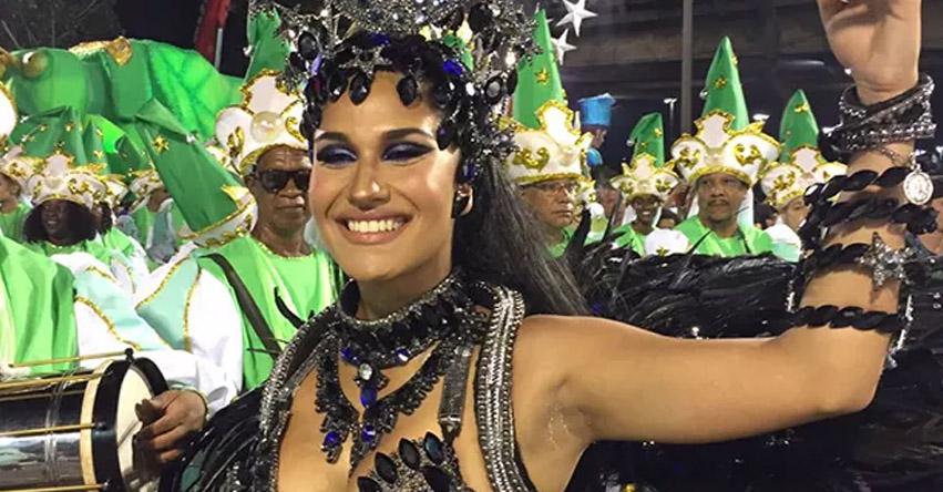 CARNAVAL DE RÍO DE JANEIRO 2021: Suspenden famoso desfile de carnaval en Brasil por pandemia
