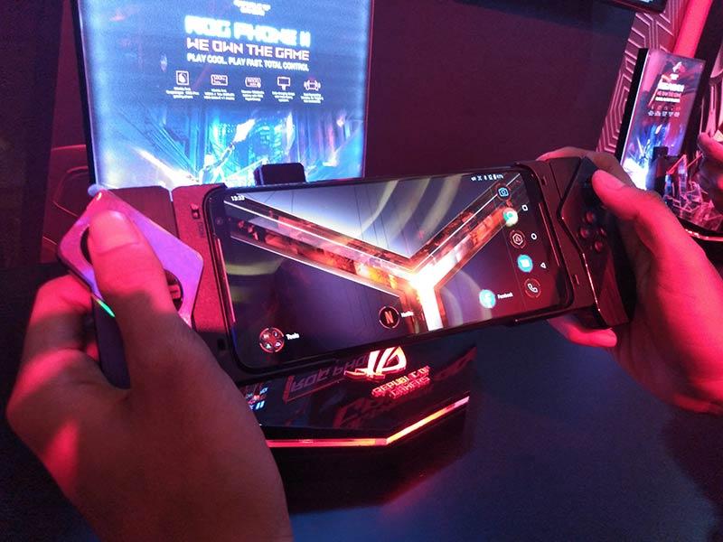 3 Hal Yang Harus Kamu Ketahui Tentang ASUS ROG Phone 2