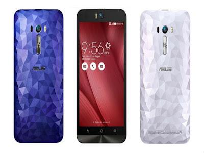 Image Asus ZenFone Selfie ZD551KL Firmware Driver