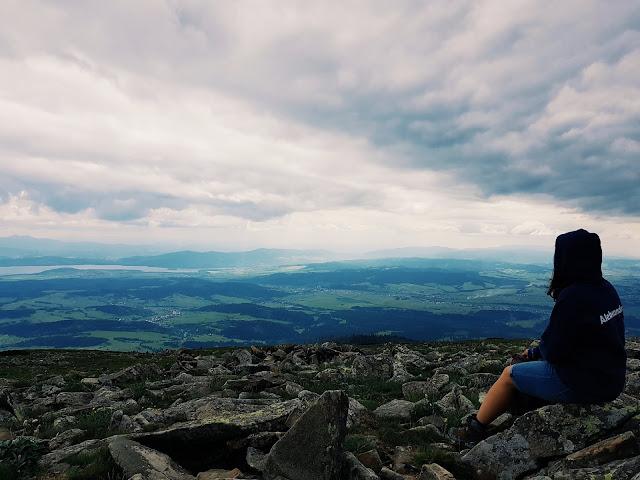 Wyprawa na szczyt - jaki prowiant?