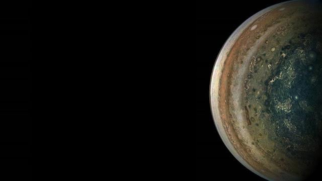 Júpiter y sus cuatro lunas más grandes se verán fácilmente desde la Tierra en los próximos días
