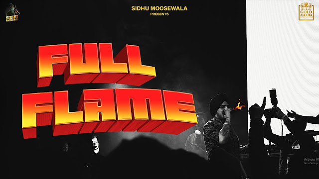 Full Flame Lyrics - Shooter X Sidhu Moose Wala,Full Flame Lyrics - Shooter X Sidhu Moose Wala