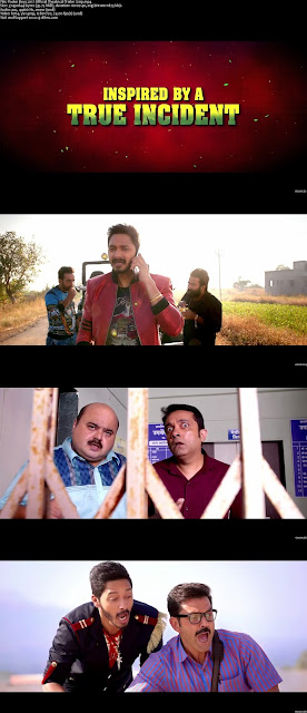 Poster Boys 2017 Theatrical Trailer 720p Hindi