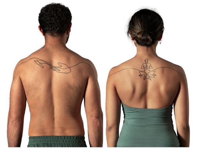 persone tatuati in the world piece di momondo