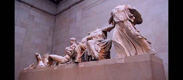 Αυτές Είναι Οι 5 Πιο Σημαντικές Ελληνικές Αρχαιότητες Που Βρίσκονται Στο Εξωτερικό