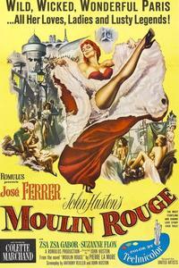 Watch Moulin Rouge Online Free in HD