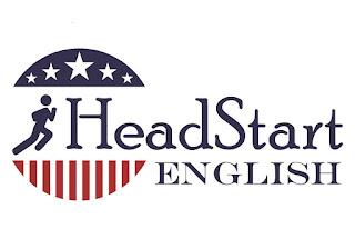 Lowongan ADMIN LKP HeadStart English