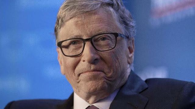 Menguak Asal Bill Gates Jadi Target Teori Konspirasi Covid-19