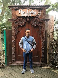 Review THE LODGE MARIBAYA BANDUNG