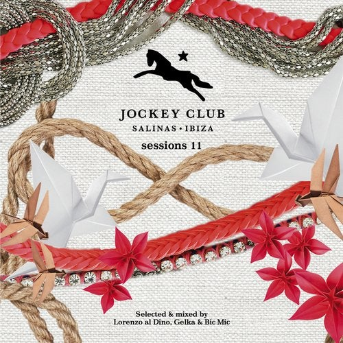 Jockey Club Sessions 11 (Triple CD)