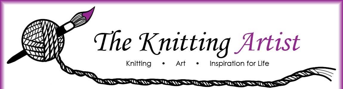 The Knitting Artist