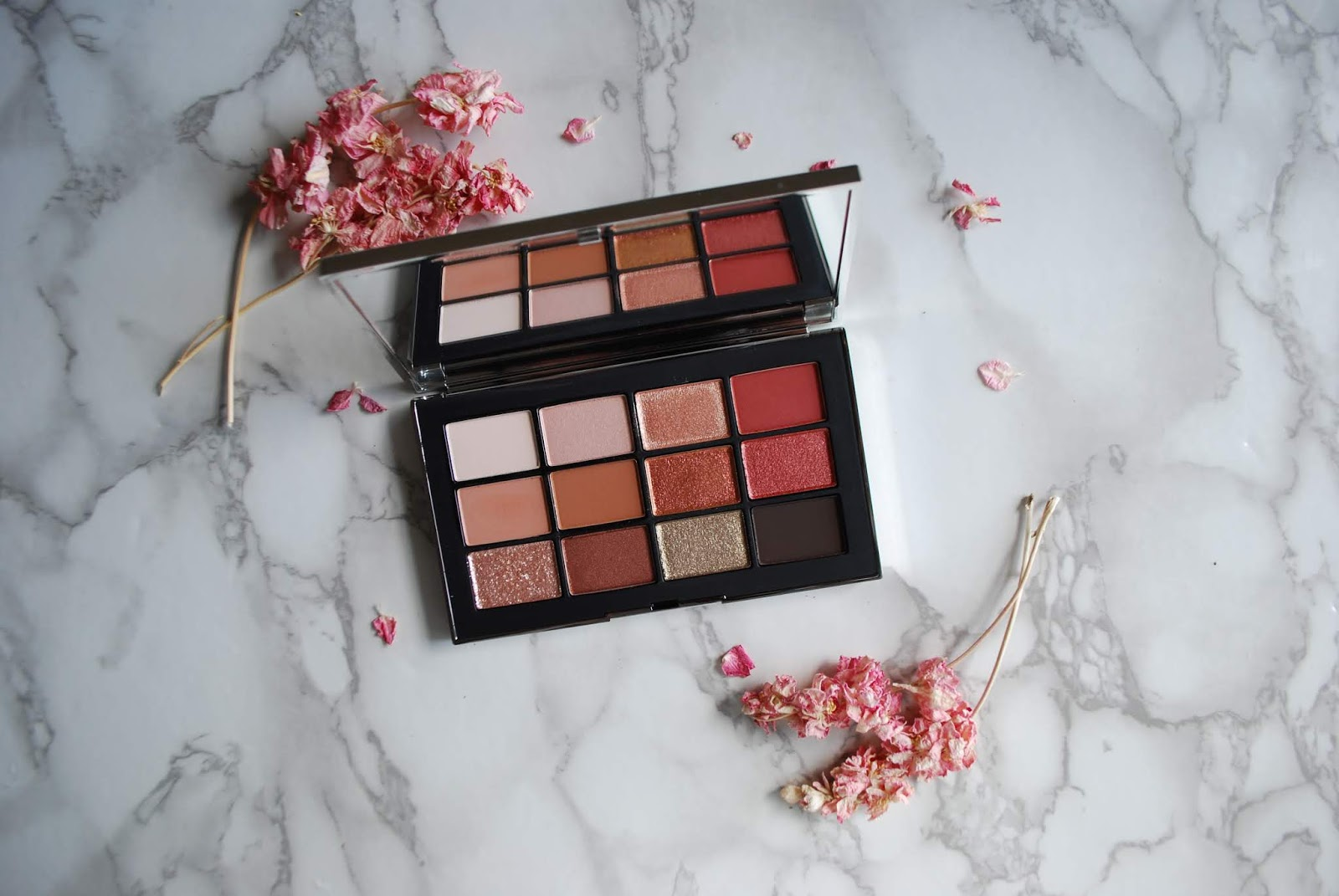 worth the price? nars wanted eyeshadow palette