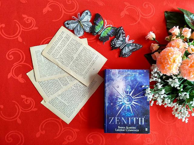 """Zenith"" - Sasha Alsberg & Lindsay Cummings"