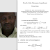 Nigerian Dr. Opeyemi Enoch  wins $1million prize for solving 150yr old maths problem