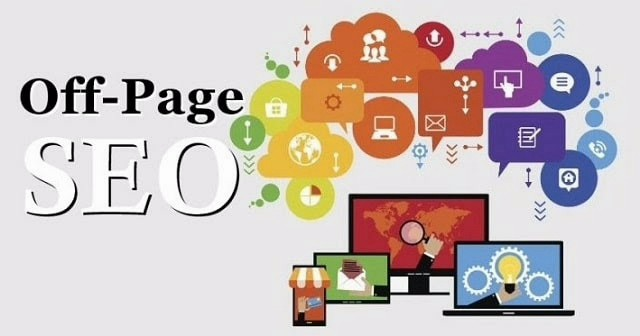 types of off-page seo