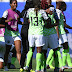 VIDEO: The emotional moment the Super Falcons realized they had progressed to the knockout stage