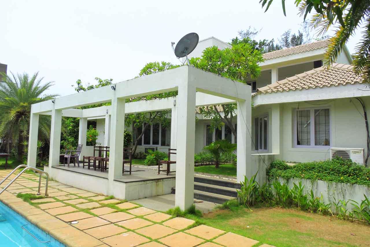 ECR Beach House Rentals