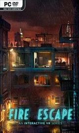 Fire Escape pc free download - Fire Escape-PLAZA