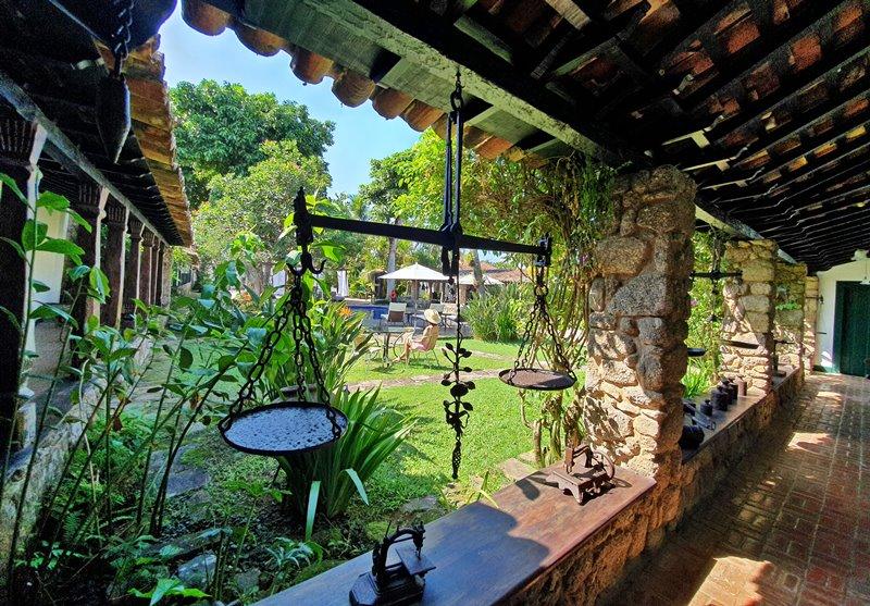 Paraty Pousada Marquesa
